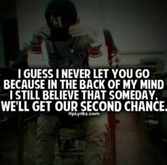 2nd Chance Love Quotes Sometimes Love Needs A Second Chance