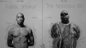 Biggie & Tupac documentaire