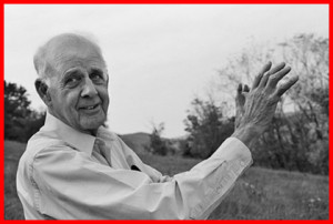 KentuckyFarmer Wendell Berry. Wendell pays attention to Nature.We pay ...