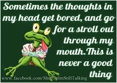 Frog Quotes