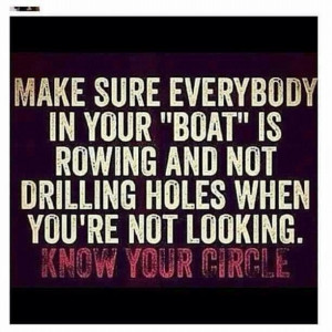 ... fake #real #support #circle #quote #realtalk #boat #twofaced #phony #
