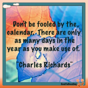 Charles Richards quotes
