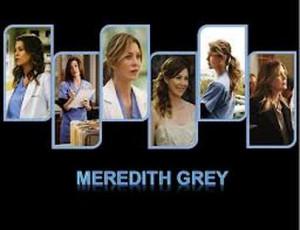 Best Meredith Grey Quotes