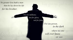 BBC Sherlock Desktop Wallpaper w/ Quote by cjnwriter
