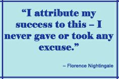 Nurse Leadership Quote