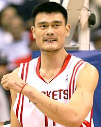 Yao Ming's Inspirational Quotes