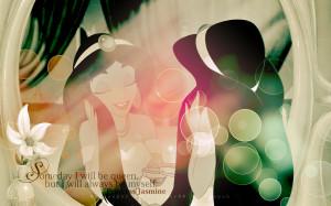 Princess Jasmine - Disney Princess Wallpaper (23195055) - Fanpop ...