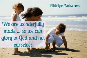 More Scriptures Misused by Self-Esteem Advocates