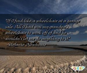 Quotes about Grandpas