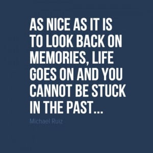 Live in the moment... #quotes