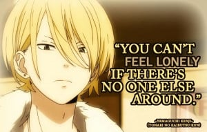 Anime Quote #252 by Anime-Quotes