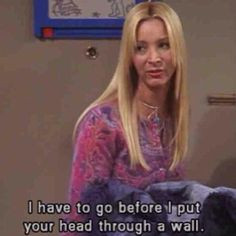 Friends Tv Quotes Phoebe Like. phoebe friends tv show