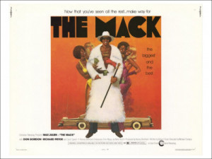 The Mack 1973