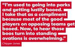 Chipper Jones quote