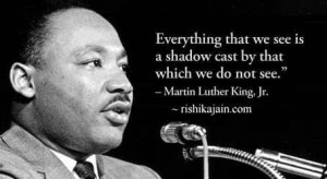 Martin Luther King Jr.,Persistence/Perseverance - Inspirational Quotes ...