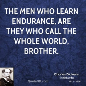 Charles Dickens Quotes About Life