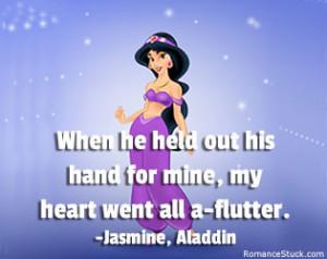 Disney Love Quotes - https://www.romancestuck.com/quotes/disney-quotes ...