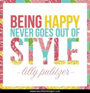 Famous happy quotes