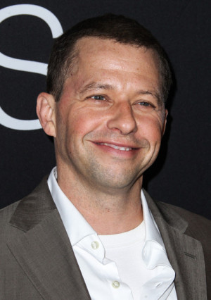 Jon Cryer Attends The...
