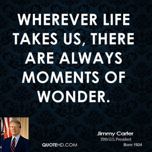 Jimmy Carter Funny Quotes
