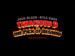 Tenacious D in The Pick of Destiny Wallpapers