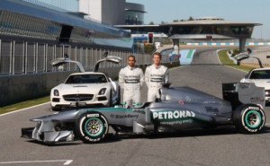Preview Quotes from the Mercedes F1 Team ahead of this weekend's ...