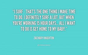 Zachary Knighton