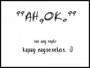 question quotes about love tagalog