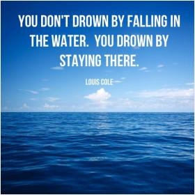 Water Quotes And Sayings...