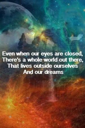 Fullmetal Alchemist quote