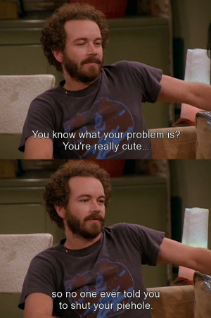 That 70's Show That 70s Show