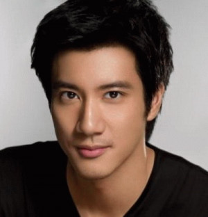 Wang Leehom Has Been Added...