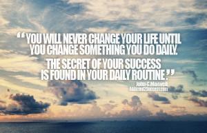 Secret-Of-Life-&-Success-Picture-Quote