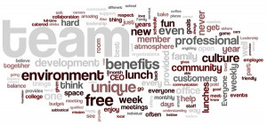 Great Rated! collected feedback from {company-name} employees via an ...