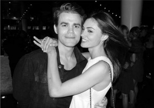 ... The Originals' Star Phoebe Tonkin, Stefan Salvatore Quotes from 'TVD