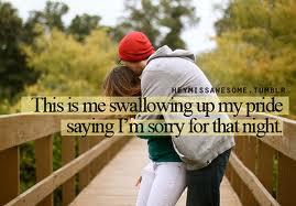... im sorry quote im sorry quotes im sorry quotes for him quotes