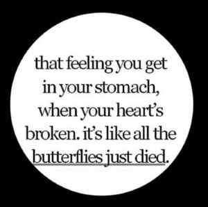 30 Sad Breakup Quotes That Make You Cry