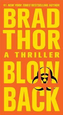 Brad Thor Book Covers