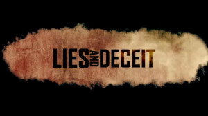 Quotes About Lies And Deceit