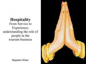 Hospitality Definition