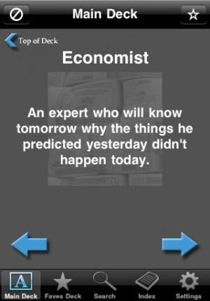 funny quips. Funny Finance! Full Screenshot