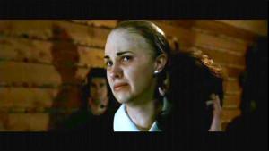 Laura Mennell Watchmen