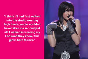Dumb Ashlee Simpson Quote