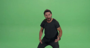 Quotes From Shia LaBeouf's 'Motivational' Video To Inspire You