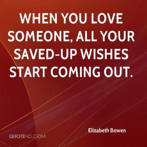 Elizabeth Bowen Quotes
