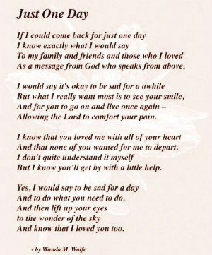 grief quotes for loved ones losing a loved one quotes