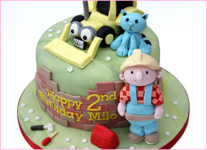 Astounding Bob The Builder Birthday Quotes Quotesgram Funny Birthday Cards Online Elaedamsfinfo