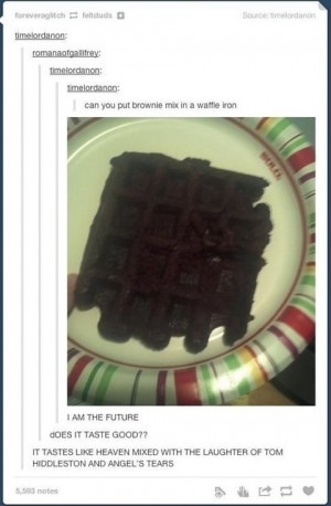 funny-picture-perfect-brownie-waffle