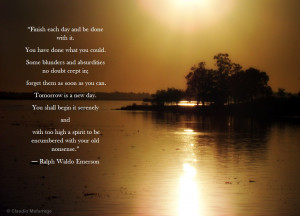 inspirational quotes by Ralph Waldo Emerson