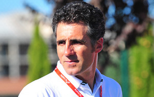 Indurain denies being linked with Alonso's Project
